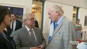 Focus Montreal: New leadership at helm of MUHC board