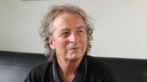 Kingston poet recognized during Film festival