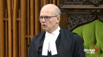 Speaker says Philpott's caucus ejection not a matter of MP privilege