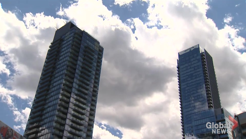 July home sales in Metro Vancouver lowest in 18 years