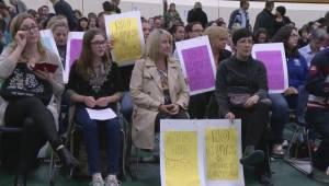 Vancouver School Board public consultation begins over budget shortfall