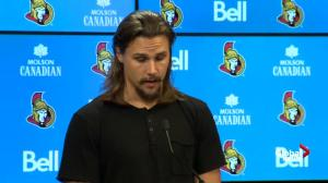 Stunned Erik Karlsson has 'no answers' for why Senators traded him
