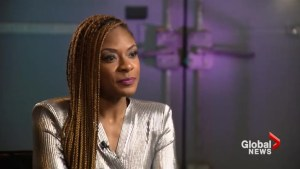 Jully Black speaks about #FirstTimeIWasCalled