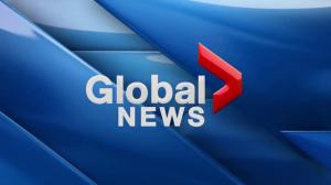 Global News at 5 Edmonton: Oct. 29