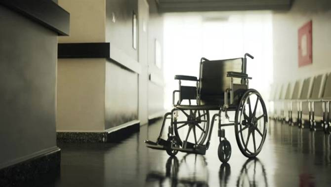 Woman Dies In Emergency Waiting Room