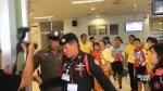 Rescued Thai soccer team discharged from hospital