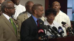 Removing Confederate flag will not fix racial division in South Carolina