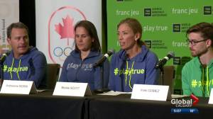 Historic WADA anti-doping athlete forum in Calgary leads to over a dozen key outcomes