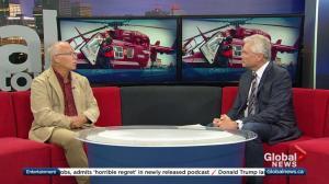 STARS looking to replace Alberta fleet over 5 years