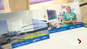 Opposition continues to question hospital renovation plans