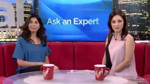 Ask an Expert: Summer weight loss goals