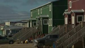 Feds unveil agreement to address housing crisis in Iqaluit