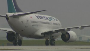 Vast majority of WestJet pilots vote in favour of strike action