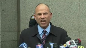 Michael Avenatti: Michael Cohen is neither a hero or a patriot