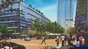 Edmontonians get glimpse of Century Park development proposal