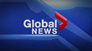 Global News Hour at 6 Edmonton: Nov. 17