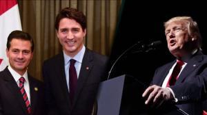 Ottawa sees upside in Trump's threat to rip up NAFTA