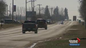 More than $1B spent on Alberta highways and bridges