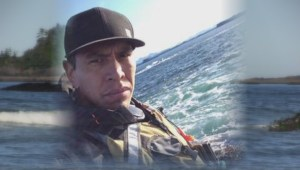 Search for missing Tofino boaters
