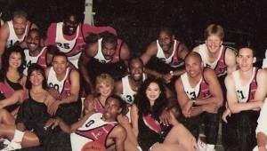 Basketball's 'incredible shrinking man'