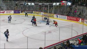 Crowchild Classic breaks CIS attendance record