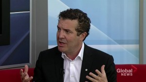 Best of Rick Mercer's rants in 'Final Report'