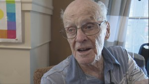 Calgary man turns 104
