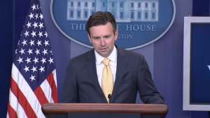 White House says shooting of TV crew another example of gun violence that's become too common