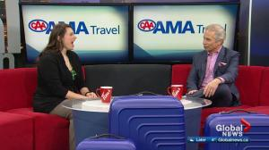 AMA Travel: All-inclusive Celebrity Caribbean cruise