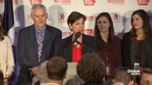 Midterm Elections: Kim Reynolds re-elected as Iowa governor