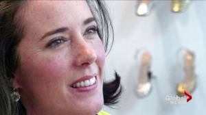 Influential fashion designer Kate Spade found dead in NYC apartment