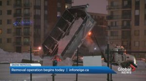 Global News Morning headlines: Monday, January 21