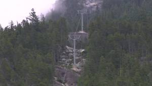 Sea to Sky Gondola closures