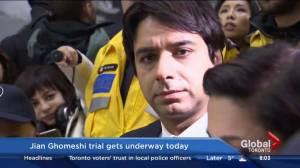 Lawyer: No Ghomeshi jury opens up 'certain avenues'