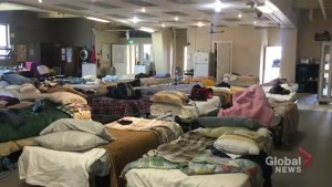 With winter on its way New Brunswick shelters prepare to help those in need