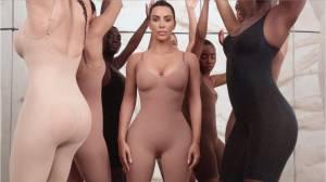 Kim Kardashian West renaming 'Kimono' shapewear line after backlash