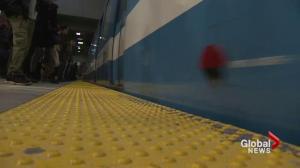 No Metro yellow line extension