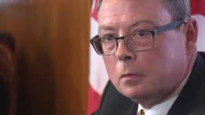 Opposition calls for emergency debate on Mark Norman case