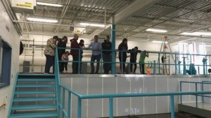 Pincourt celebrates Earth Day with tours of water plant
