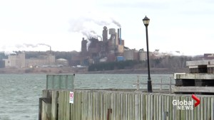 Reaction split on Northern Pulp decision