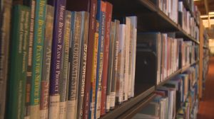 Ontario government cutting Toronto library support funding