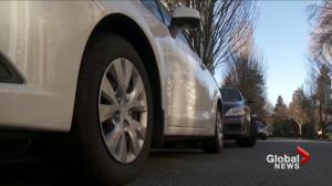 West End parking permit increases