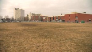 Better Winnipeg: Dakota Collegiate's Murray Field