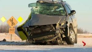 Saskatchewan sees significant decline in impaired driving deaths