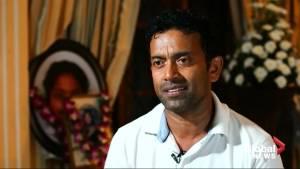 Sri Lanka church bombings survivors recount horror of blasts, bury relatives