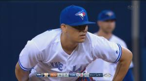 Blue Jays pitcher Roberto Osuna charged with assault