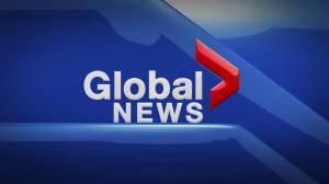 Global News at 5 Edmonton: Aug. 8