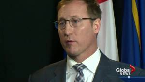 RCMP and justice minister respond to High River gun seizure report