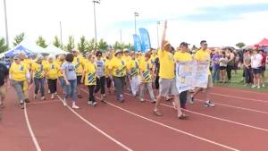 A preview of Kingston's Relay For Life for the Canadian Cancer Society