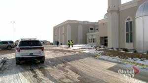 Police increase presence at Saskatoon mosques after New Zealand shooting